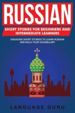 Russian Short Stories for Beginners and Intermediate Learners