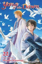 Yona of the Dawn, Vol. 22