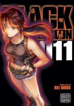 Black Lagoon, Vol. 11