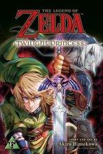 Legend of Zelda: Twilight Princess, Vol. 6