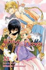 Yona of the Dawn, Vol. 23