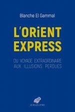 L'Orient-Express: Du Voyage Extraordinaire Aux Illusions Perdues
