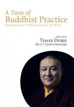 Taste of Buddhist Practice