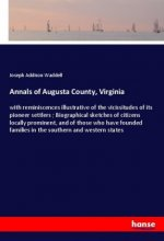 Annals of Augusta County, Virginia