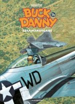 Buck Danny Gesamtausgabe 14