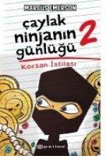 Korsan Istilasi Caylak Ninjanin Günlügü 2
