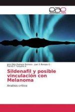 Sildenafil y posible vinculación con Melanoma