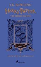 Harry Potter y la camara secreta: Casa Ravenclaw