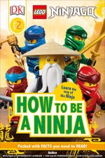 LEGO NINJAGO How To Be A Ninja