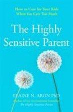 Highly Sensitive Parent