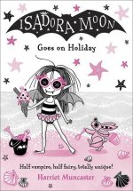 Isadora Moon Goes on Holiday
