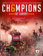 LIVERPOOL FC: CH6MPIONS OF EUROPE