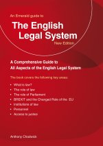 Guide To The English Legal System