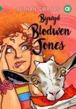 Cyfres Amdani: Bywyd Blodwen Jones