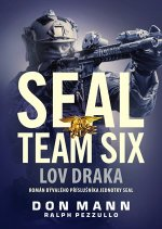 SEAL team six Lov draka