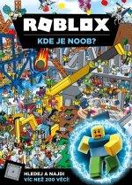 Roblox Kde je Noob?