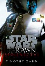 STAR WARS Thrawn Spojenectví