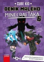 Deník malého Minecrafťáka 6