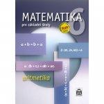 Matematika 6 pro základní školy Aritmetika