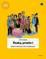 Česky, prosím I. - Učebnice češtiny pro cizince