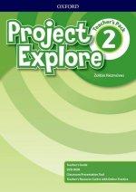 Project Explore: Level 2: Teacher's Pack