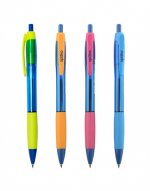 Aqua kuličkové pero modrá náplň displej