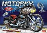 Motorky Turbo Motory