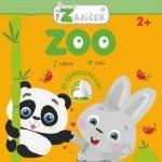 Malý zajíček Zoo
