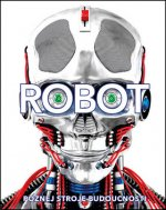 Robot Poznej stroje budoucnosti