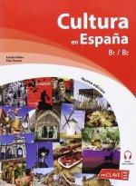 Cultura en España +audio descargable B1-B2