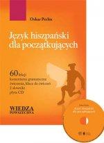Język hiszpański dla początkujących + CD