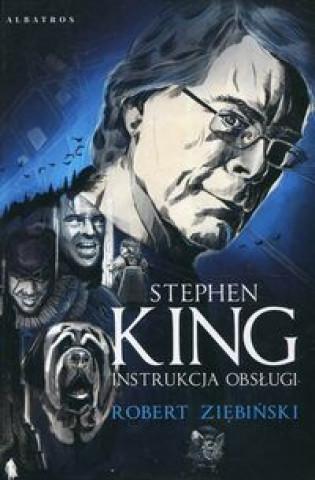 Stephen King Instrukcja obsługi