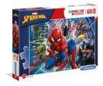 Puzzle 60 Maxi SuperColor Spider-Man