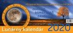 Lunárny kalendár 2020