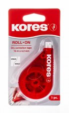 Kores Roll on 4,2 mm x 15 m