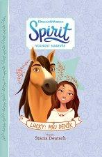 Spirit Volnost nadevše Lucky: Můj deník