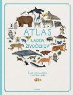 Atlas radov živočíchov