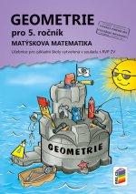 Geometrie pro 5. ročník