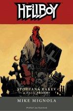 Hellboy Spoutaná rakev a další příběhy