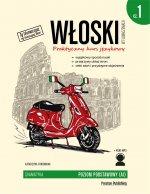 Włoski w tłumaczeniach Część 1 Praktyczny kurs językowy Poziom podstawowy A1 + MP3