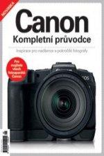 Canon: Kompletní průvodce (Inspirace pro nadšence a pokročilé fotografy)