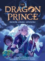 Moon (The Dragon Prince Novel #1)