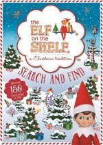 The Elf on the Shelf Search and Find