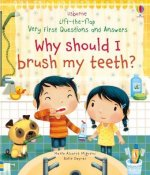 Lift-the-flap Very First Questions and Answers Why Should I Brush My Teeth?