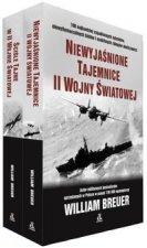 Niewyjaśnione tajemnice II wojny światowej / Ściśle tajne w II wojnie światowej