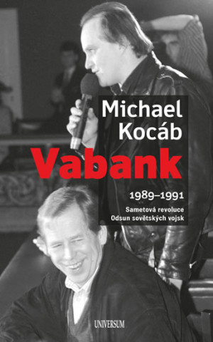 Vabank 1989-1991