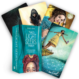 LIGHT SEERS TAROT DECK