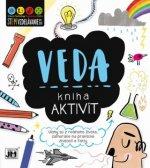 Kniha aktivít Veda