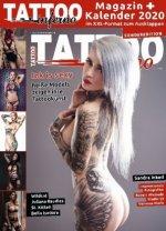 Tattoo Inferno Sonderedition 07-2019