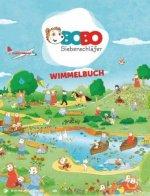 Bobo Siebenschläfer Wimmelbuch